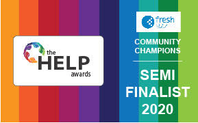 Dob Help Awards Semi Finalist 2020