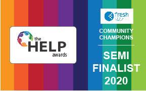 Dob Help Awards Semi Finalist 2020